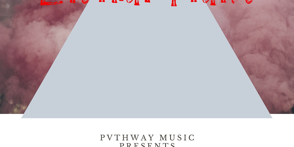 Pvthway Music Presents: Eternal Praise
