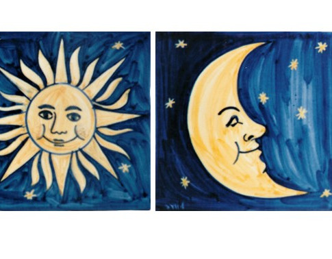שמש ירח