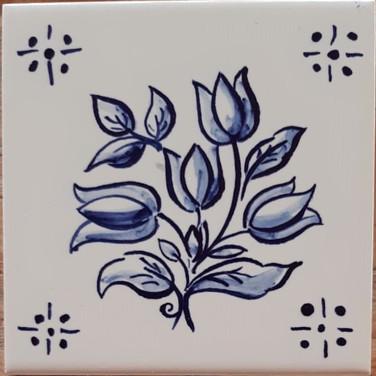 פרח דפלט