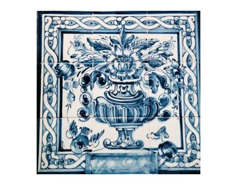 ציור פורטוגזי מסורתי