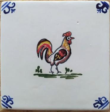 תרנגול בצעוני