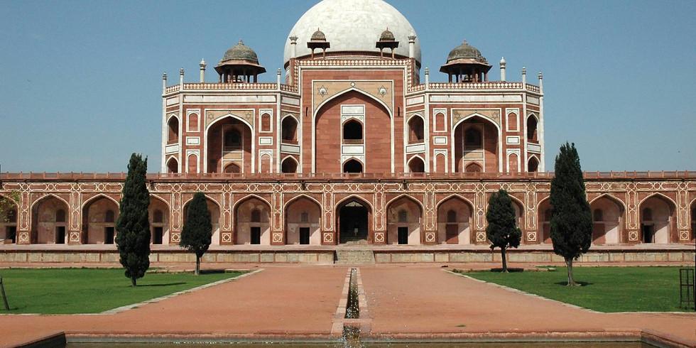 Full Day Delhi Darshan Tour