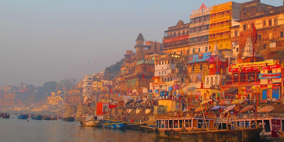 Varanasi Women Special