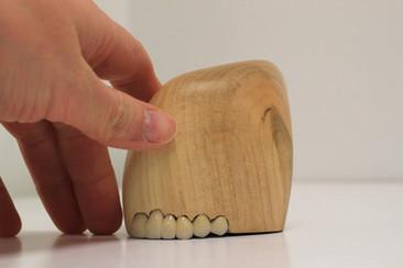 Dentine #2
