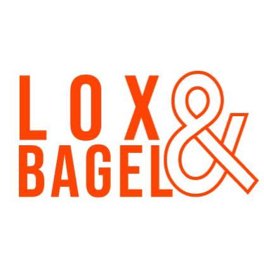 Lox and Bagel
