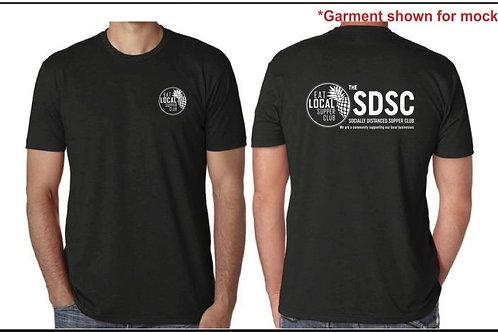 SDSC Eat Local T-Shirt