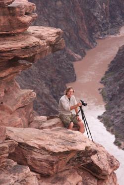 larry lindahl, photographer