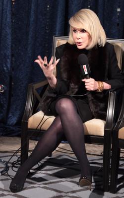 joan rivers, entertainer