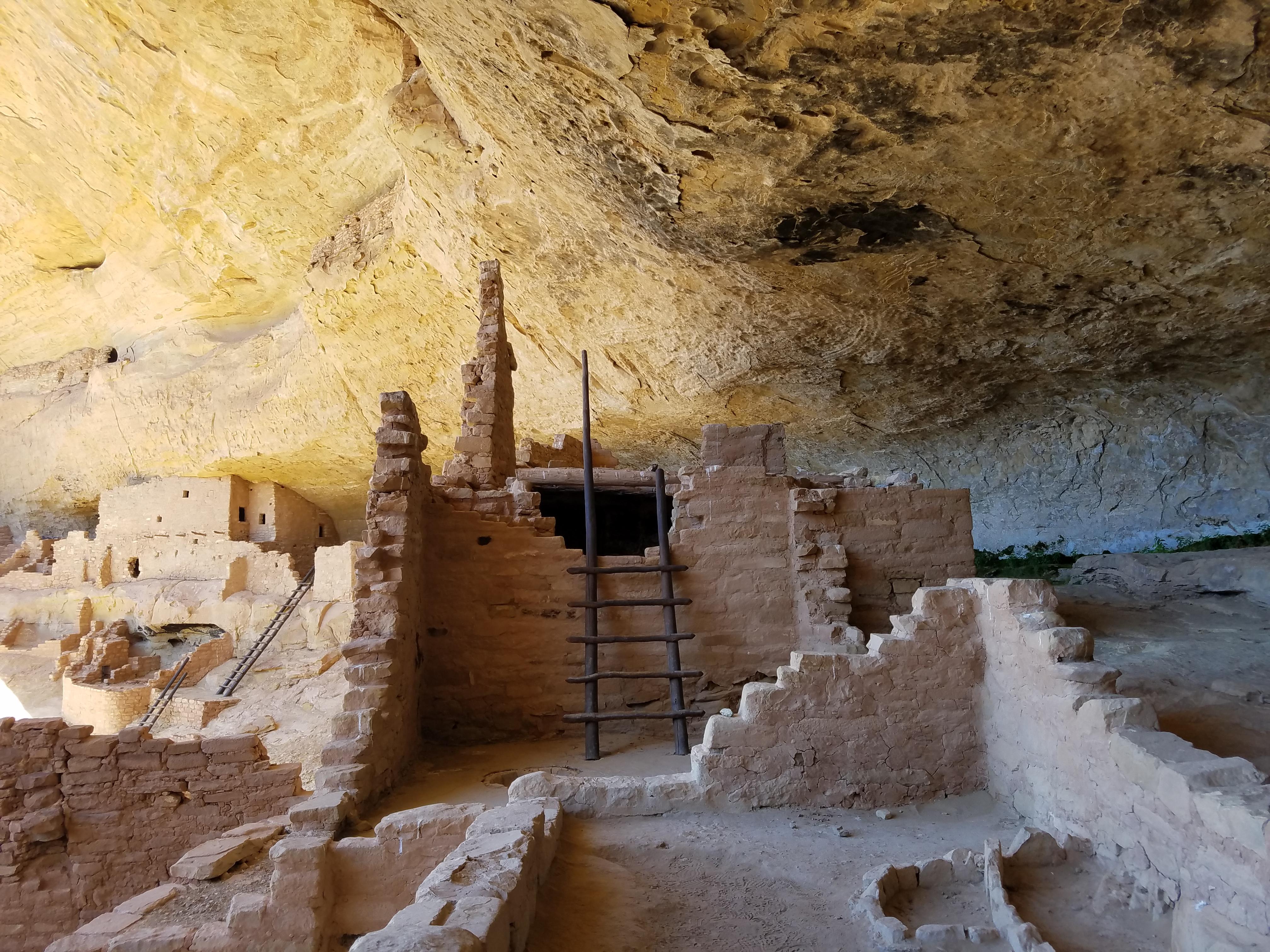 antike kulturen, colorado