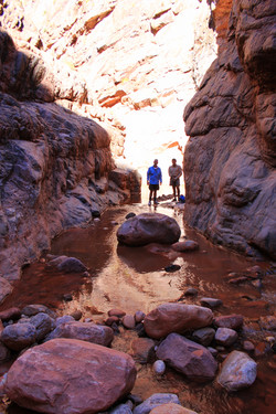 grand canyon hiking, arizona