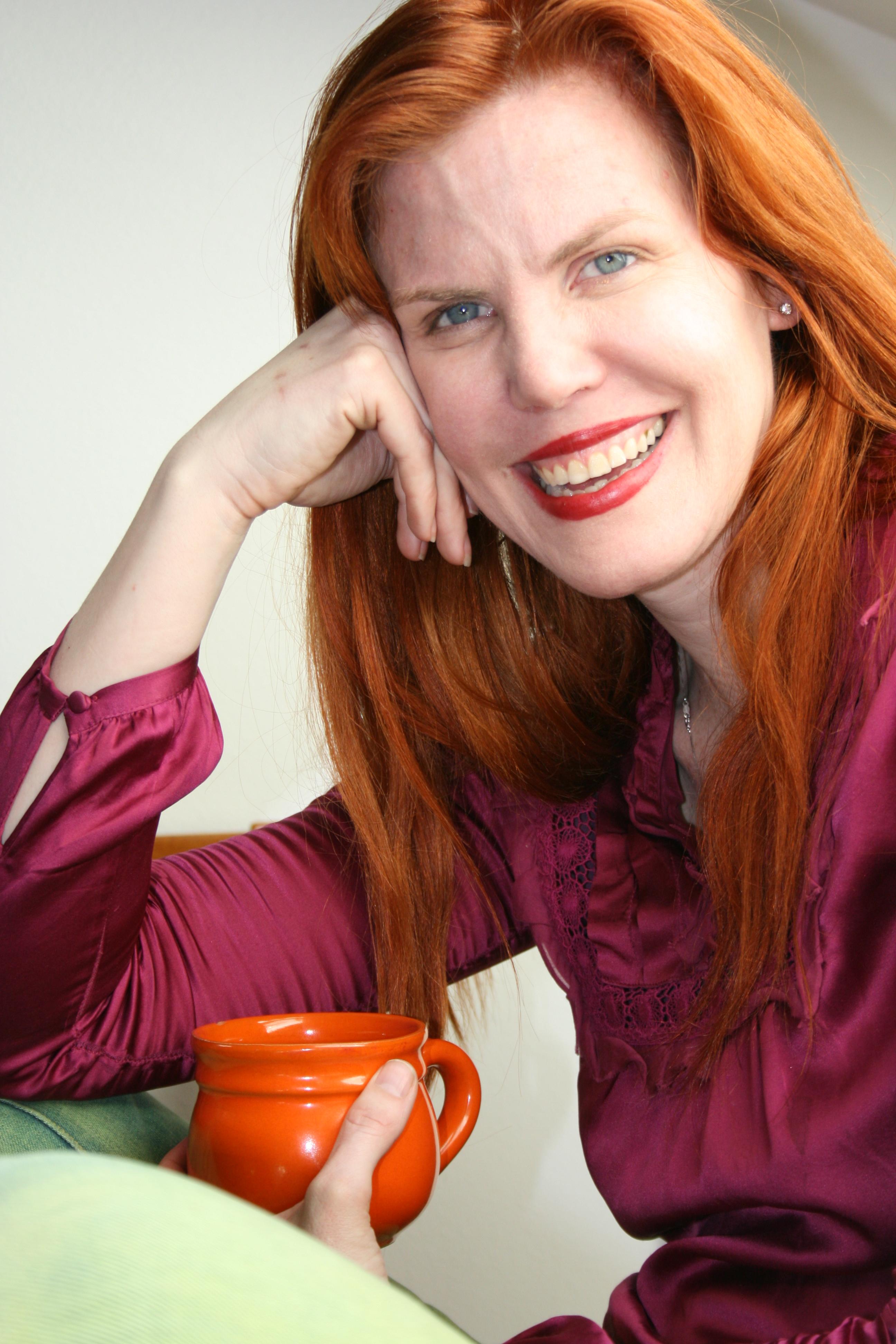 chelsea cain, bestsellerautorin