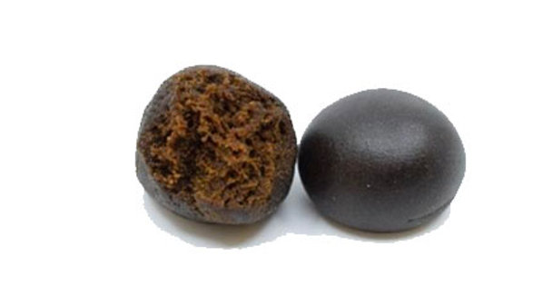 Dry Extract Black 13% / <0.2% / 500Gr