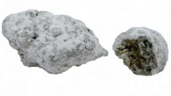 Fleur d'infusion Icerock <0.2% / 80% / 1Kg