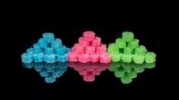 Bubble Crunch CBD 1Kg
