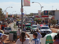 The Opal Festival