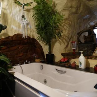 Di's Place spa