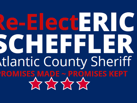 Come meet & support Sheriff Eric Scheffler as he kicks-off his Re-Election Campaign   for Sheriff.