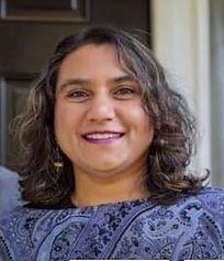 Sarita Shaevitz.JPG