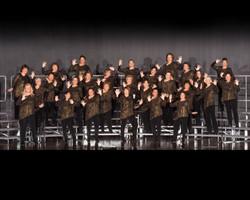 Jersey Harmony Chorus Competition 2016