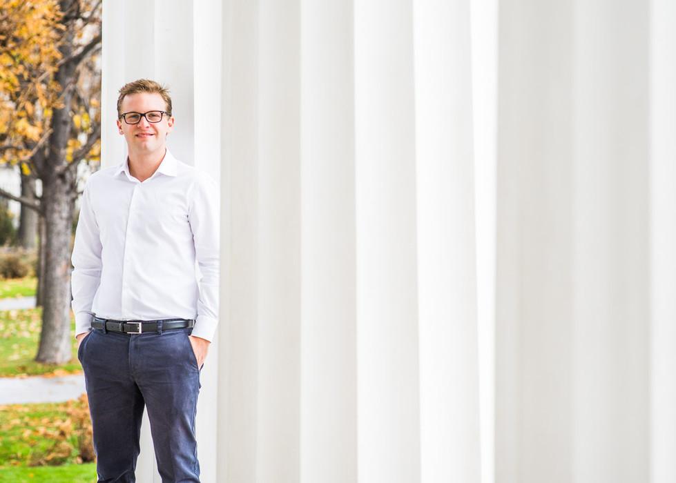 Christian Heftberger - Psychoanalyse