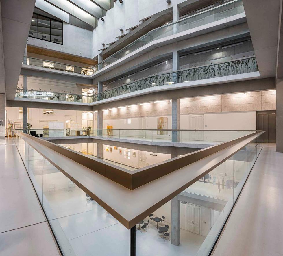 Universität für Angewandte Kunst