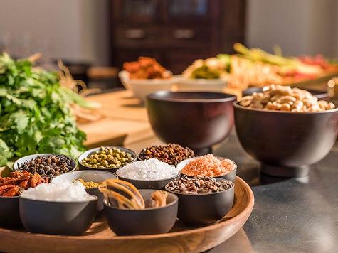 Confusion - Asiatisch kochen