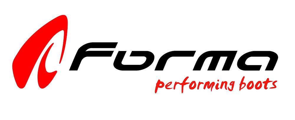 Logo de Forma Boots