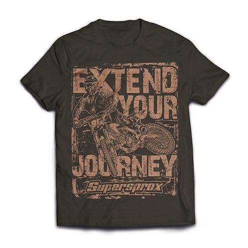 Camiseta SuperSprox Nutshell
