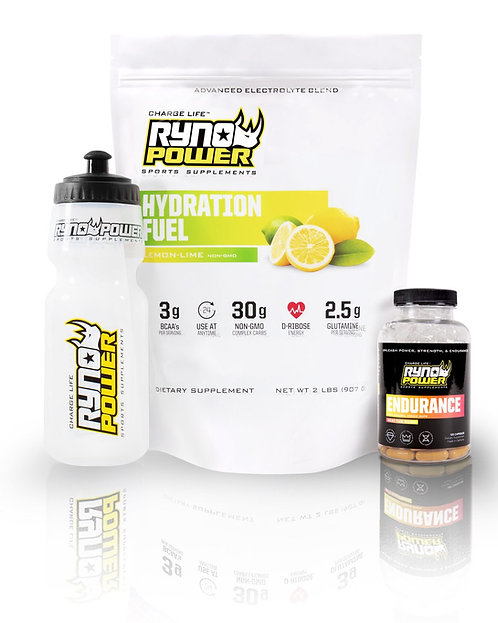 Pack RYNO POWER (Endurance Plus)