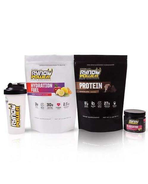 Pack RYNO POWER (The essentials)