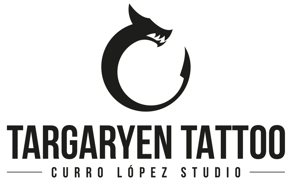 Targaryen Tattoo Logotipo