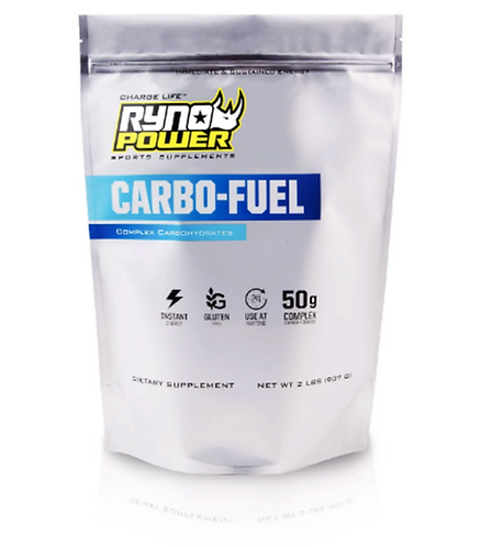 Ryno Power Carbo Fuel