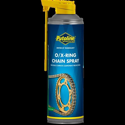 Aerosol PUTOLINE O/X-Ring Chain Spray