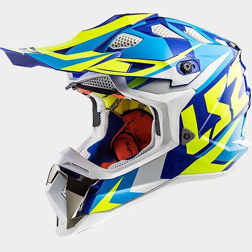 Cascos LS2 Helmets SUBVERTER MX470