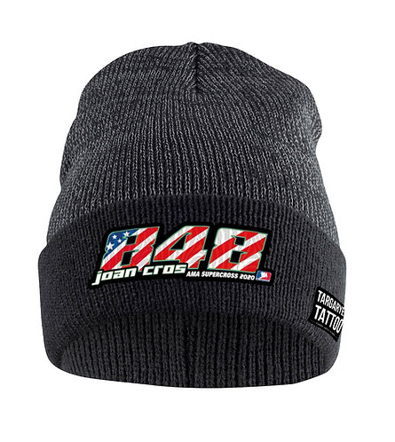 Gorro Joan Cros AMA SX 2020 (Limited Edition)