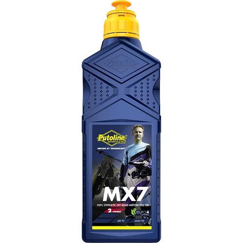 Botella PUTOLINE MX 7