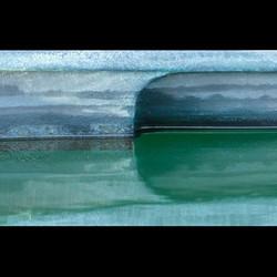 yinyang #yinyang #abstract #abstractart #astrattismo #artcontemporain #contemporaryart #yachtlife #