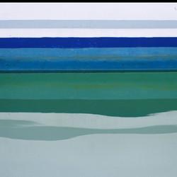 STRIPES #abstract #abstractart #abstractartist #stripes #geometric #colorblock #blu #blue #bleu #gr