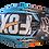 Thumbnail: Casco FOX Lighting Fast Division (Niña)
