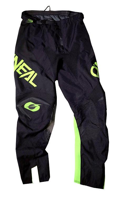 Pantalones O'NEAL MAYHEM (Fluor)