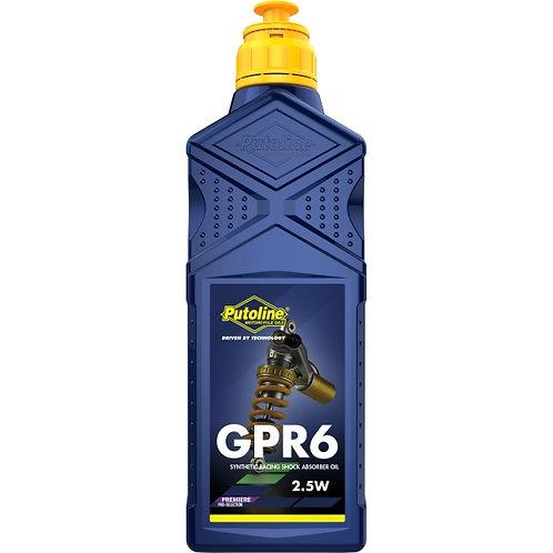 Botella PUTOLINE GPR 6 2.5W / 3.5W