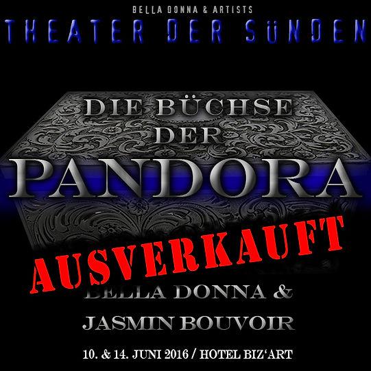 Theater der Sünden