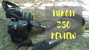 Travel Photography Gear: Nikon Z50 Review