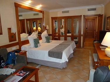 Costa Adeje Gran hotel Tenerife, room