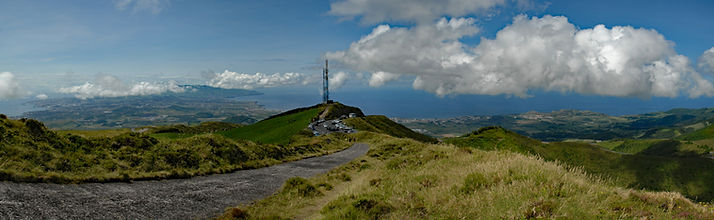 Azores sights - Things to do on Sao Miguel island