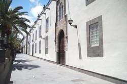Las Palmas Old Town