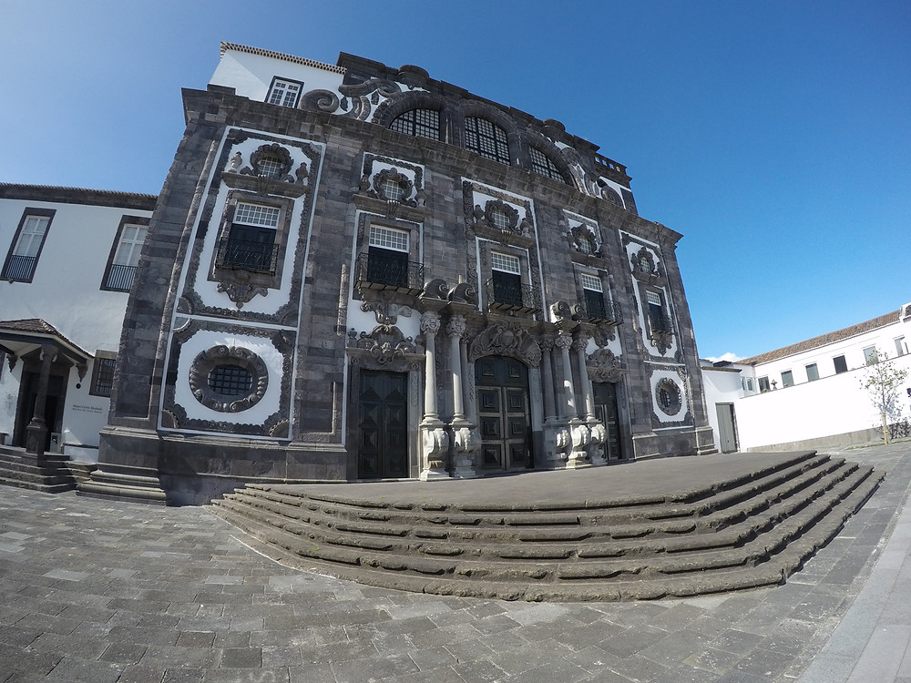 Best GoPro for travel: Ponta Delgada with GoPro Hero4 Silver