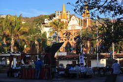 Plaza Hidalgo, Puerto Vallarta