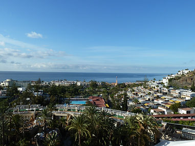 Gloria Palace San Agustin  hotel Gran Canaria