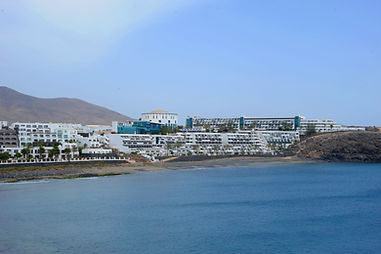 Sandos Papagayo Beach Resort Lanzarote